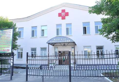 Больницы николаева врачи